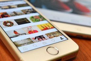How to reset Instagram password on iphone