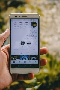How to deactivate your Instagram account on android