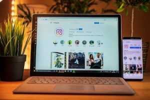 How to remove a remembered account on Instagram