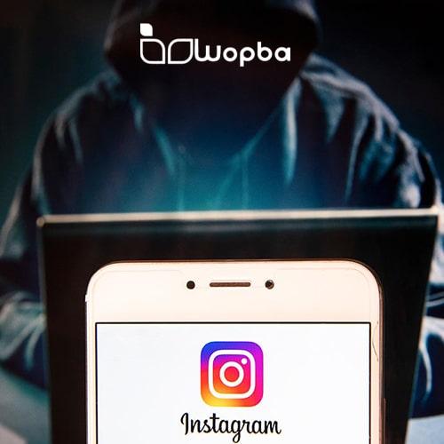How to hack Instagram account