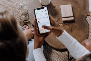 How to find my deleted Instagram posts