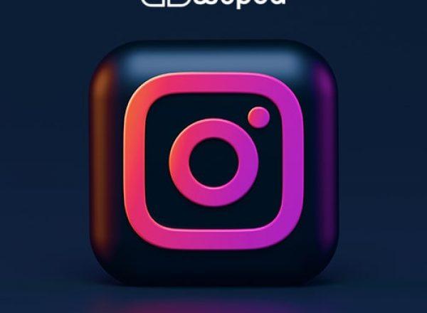 How to change Instagram password